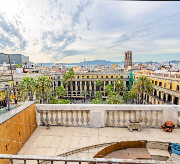 PISO VENTA Plaza Real (11)