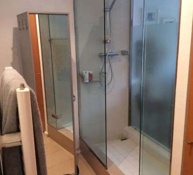 Piso venta Putxet I Faro baño carmen habitacion